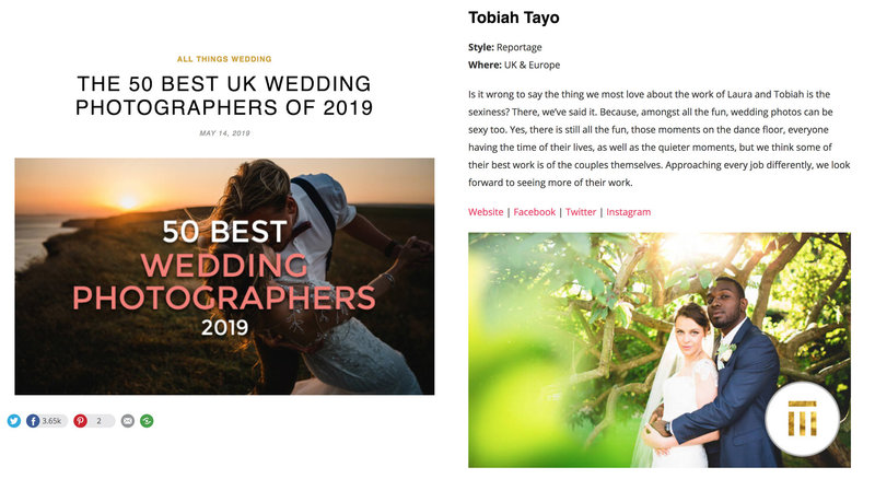 top 50 wedding photographers copy