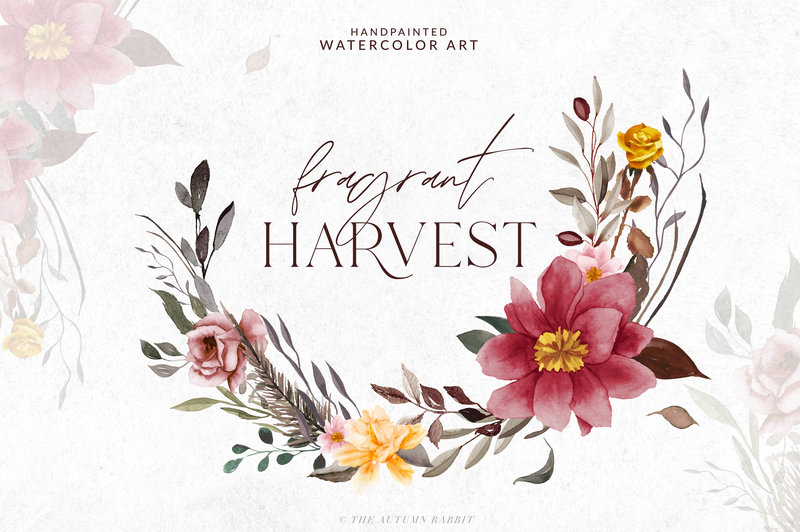 Fragrant Harvest-01