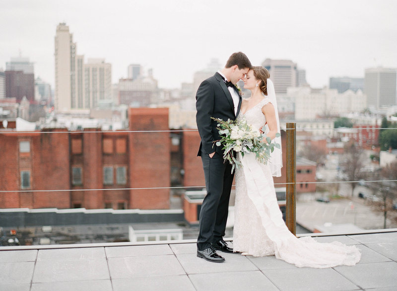 Richmond Rooftop Wedding-0080