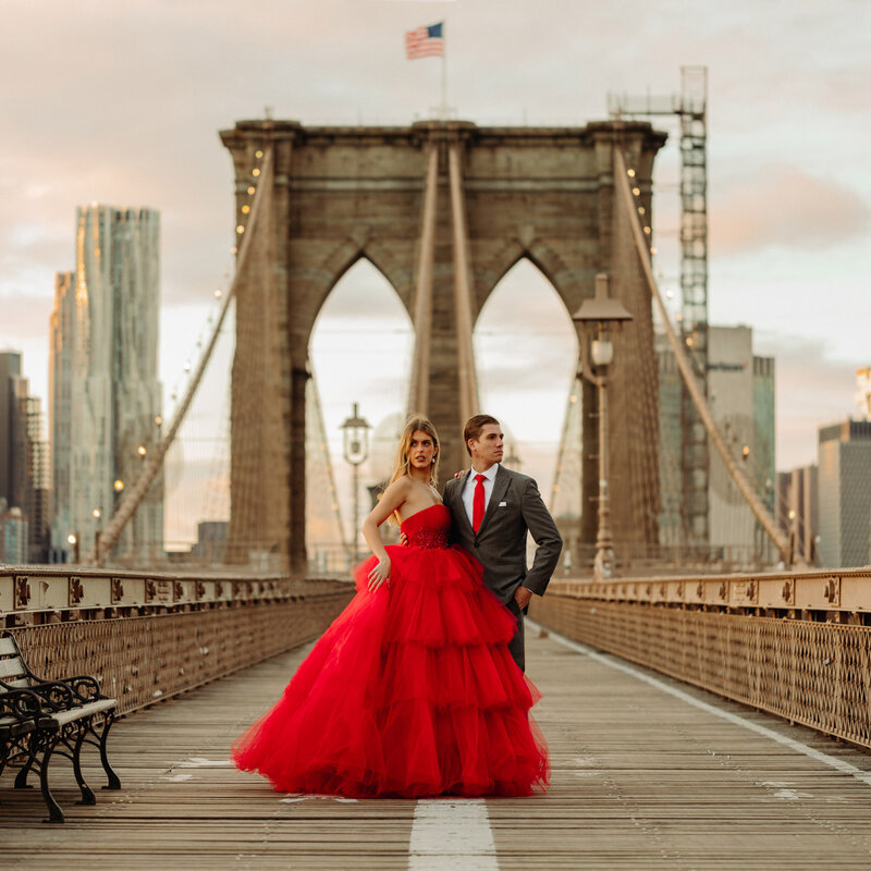 brooklyn-bridge-engagement-session-ester-warren- copy