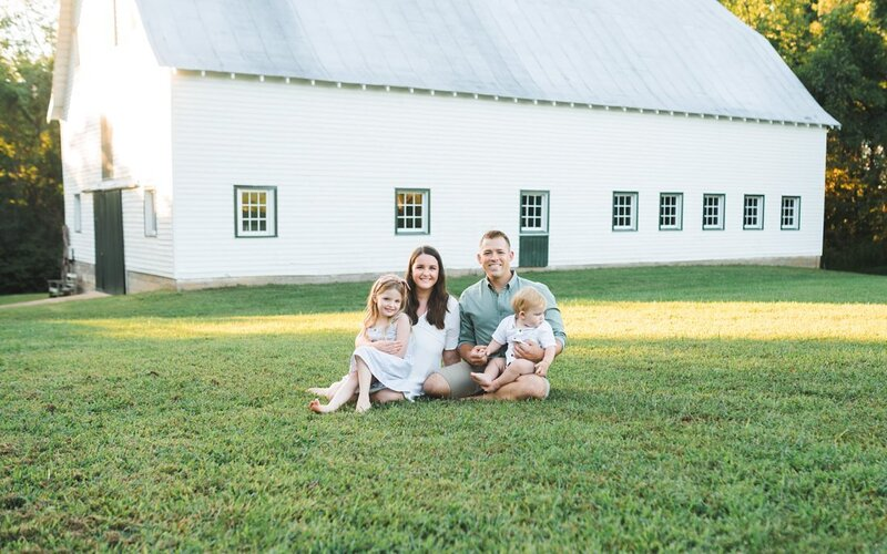 Charlottesville Ivy Creek Family Session Melissa Sheridan Photography_0017