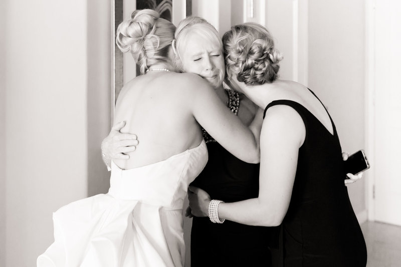 Bride and Mother of The Bride Scottsdale, Arizona | Amy & Jordan Photography