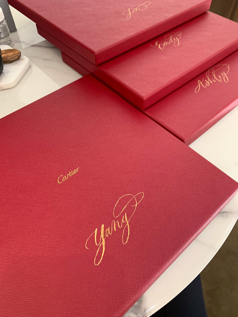 Cartier-Calligraphy-sydney