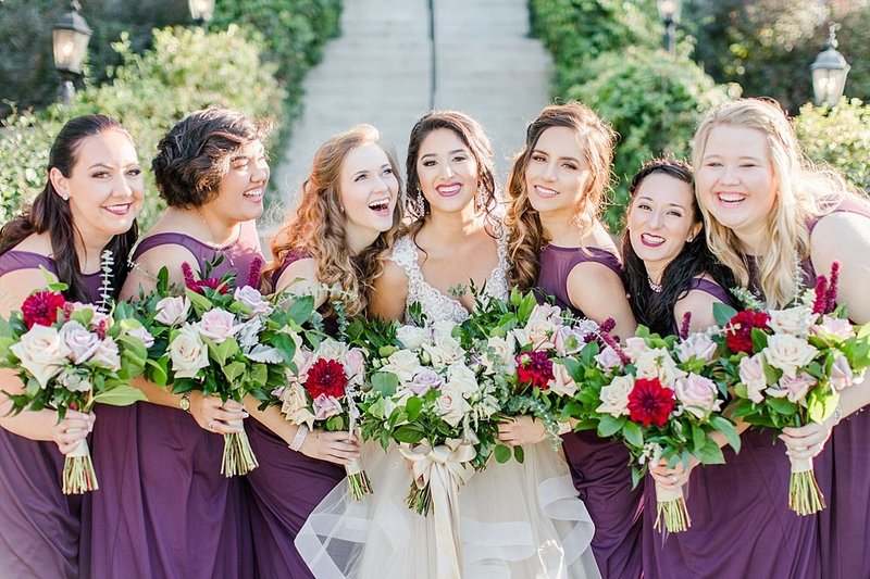 Kendall Plantation Wedding Venue Photos by Boerne Wedding Photographer Allison Jeffers_0079