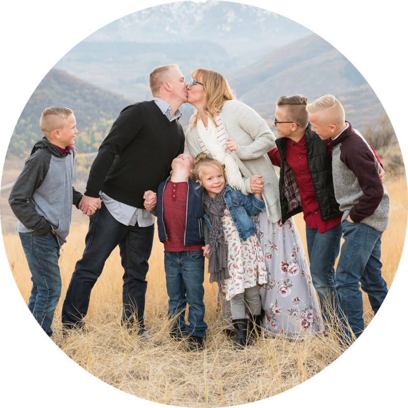 Weber County Fall Family Pictures _ Snowbasin Resort _ Jessie and Dallin_07 PNG