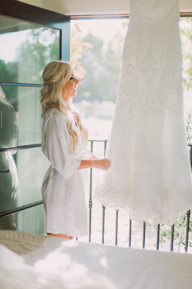 Private Estate Wedding Photographer in Bakersfield CA