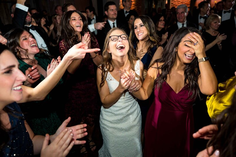 David Perlman - The Loft by Bridgeview Wedding Long Island Photographer_150