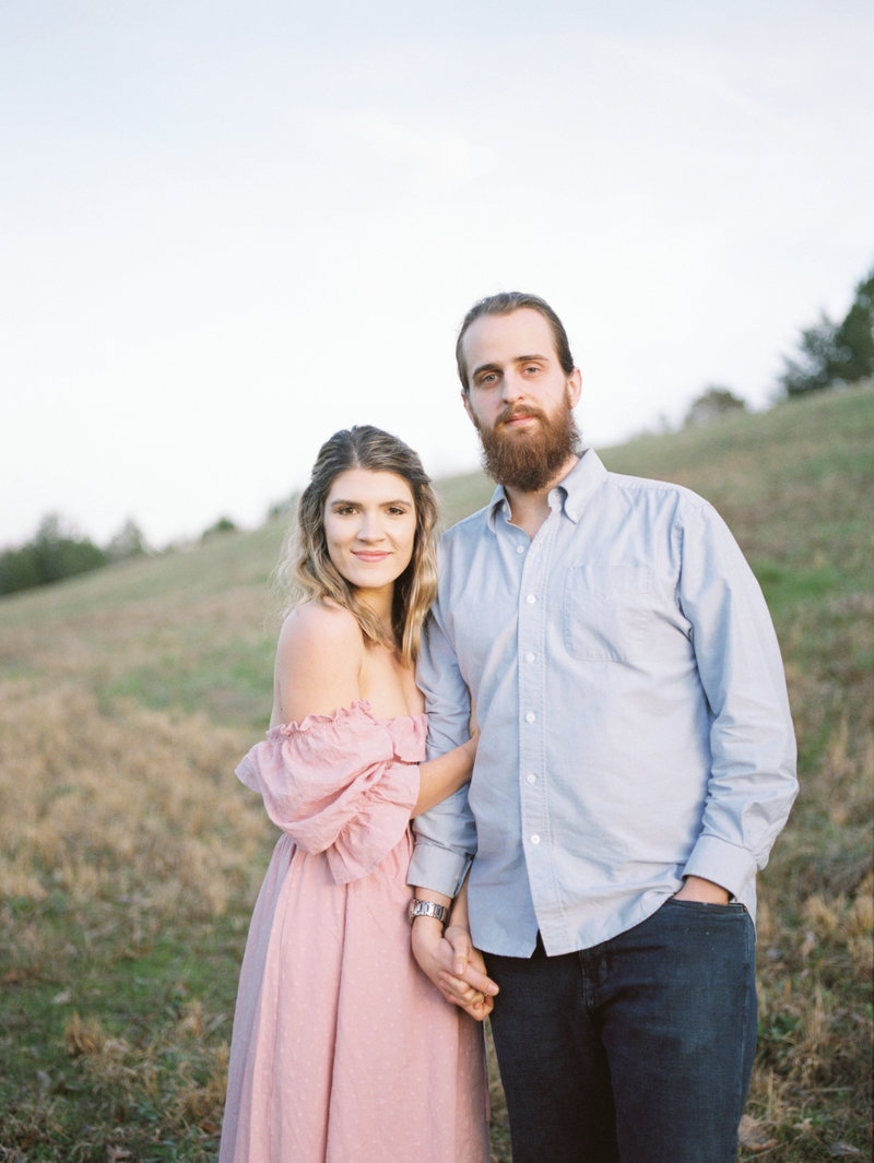 We're Birmingham Alabama's wedding photographers - Olivia Joy Photography