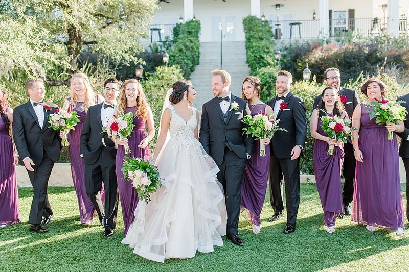Kendall Plantation Wedding Venue Photos by Boerne Wedding Photographer Allison Jeffers_0072