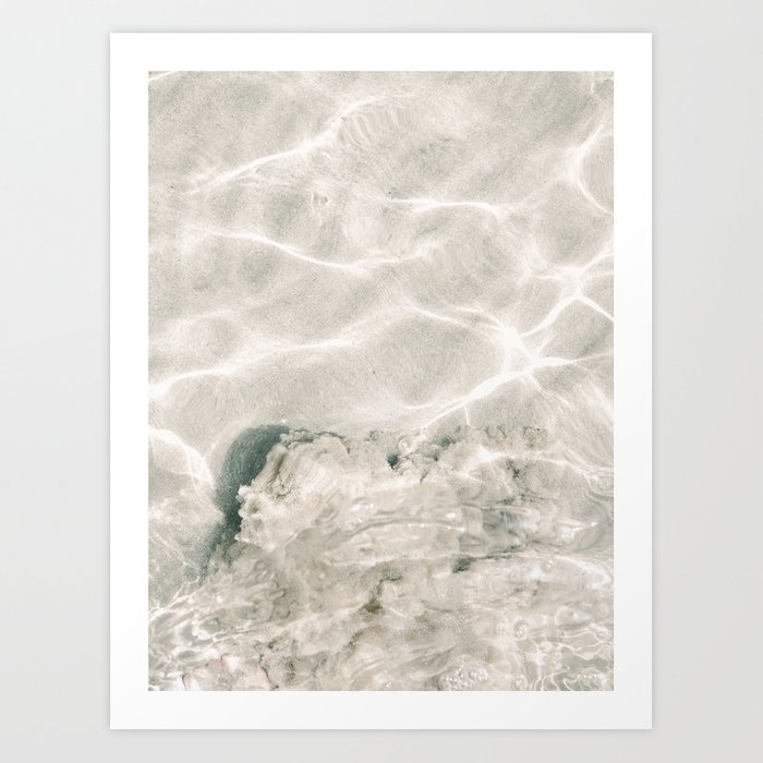clear-water-beach-fine-art-photography-sea-wave-and-sand-prints