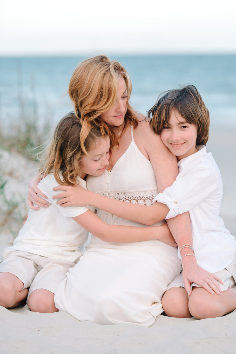 Myrtle Beach Family Photography - top Myrtle Beach Family Photographers