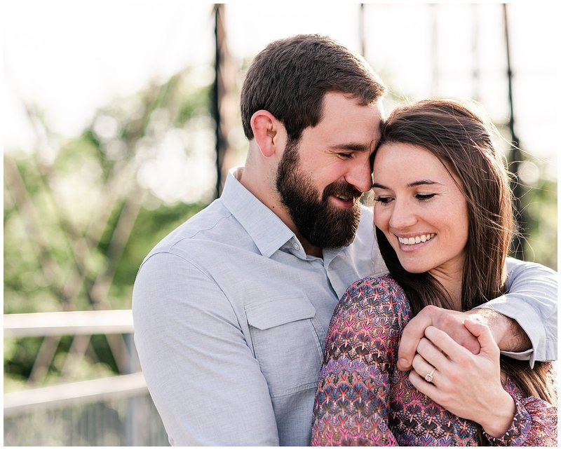 Faust Street Engagement | Holly + Cristian 006