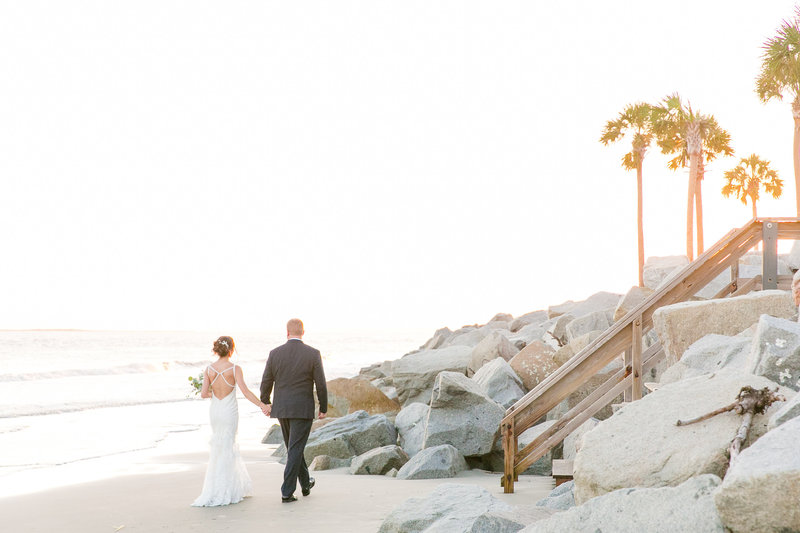 charleston wedding photographer seabrook island wedding
