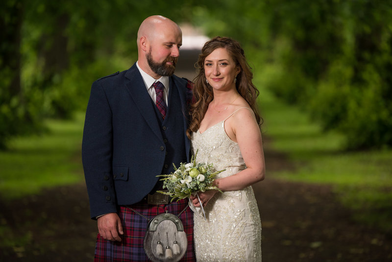 Glasgow wedding photographer-15