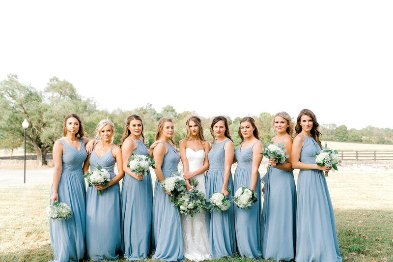 Bridal Party The Thoroughbred Cente