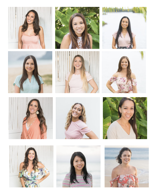 Oahu Wedding Coordinators 2