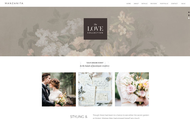 Showit-Manzanita-Design-Template-Theme