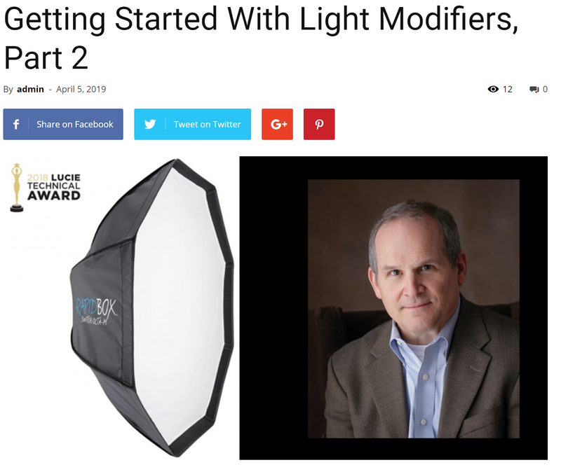 2019-04-05 16_09_15-Getting Started With Light Modifiers Part 2 _ The Photographer Online