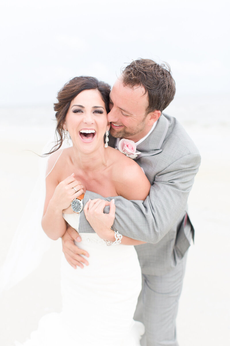 Florida Beach Wedding | Amy & Jordan Photography