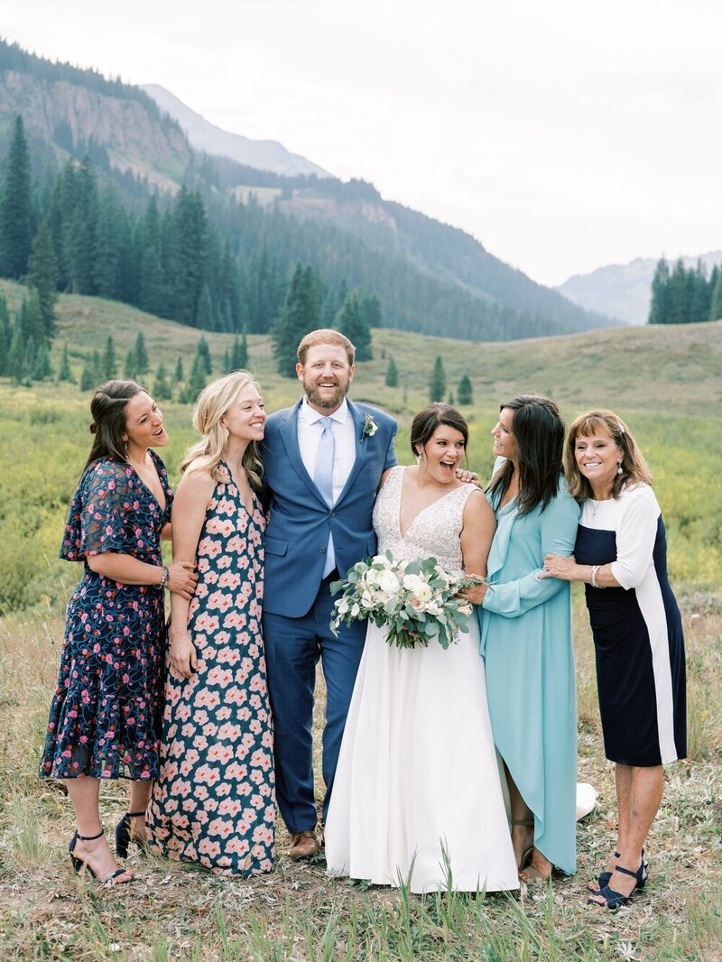 Joyful and Playful Wedding in Crested Butte_0023