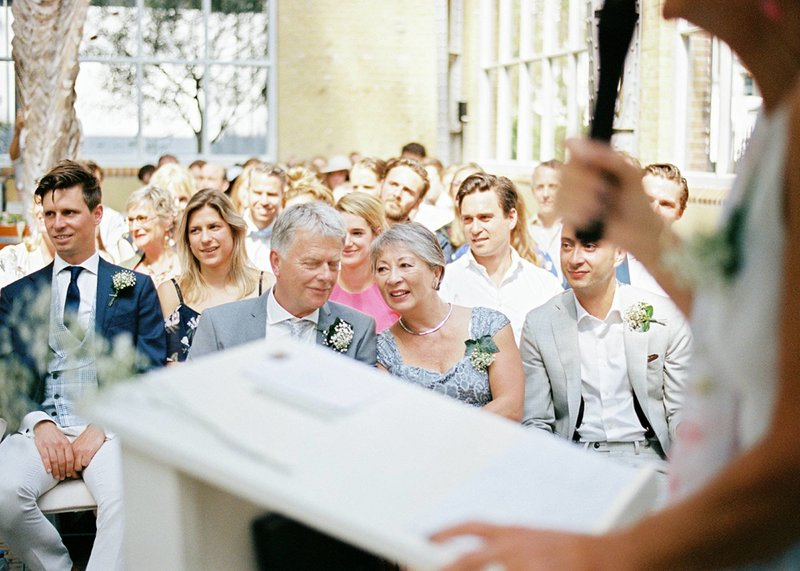 Laura & Pieter - Amsterdam wedding photographer elopement fine art  8