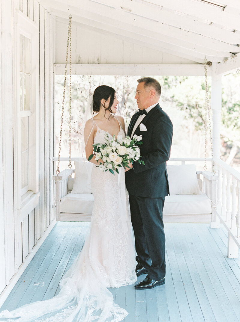 Brianna Chacon + Michael Small Wedding_The Ivory Oak_Madeline Trent Photography_0026