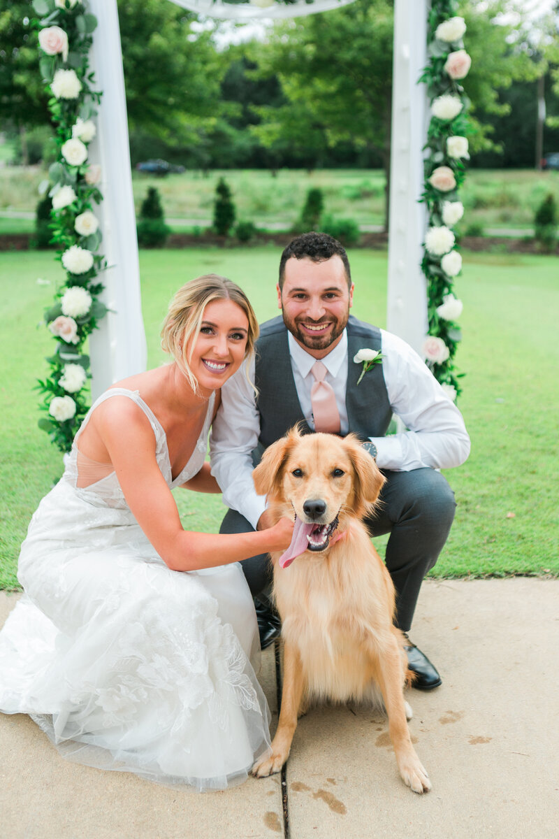 Amanda & Jacob MARRIED 2019 - Kristina Cipolla Photography-2-2
