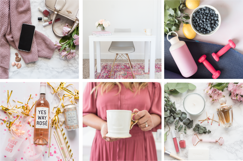 Examples of free stock photos for female business owners