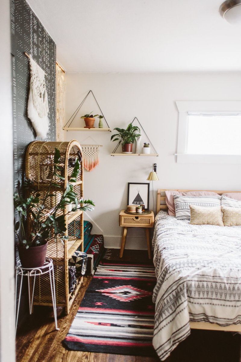 Creative space design and styling in the Pacific Northwest