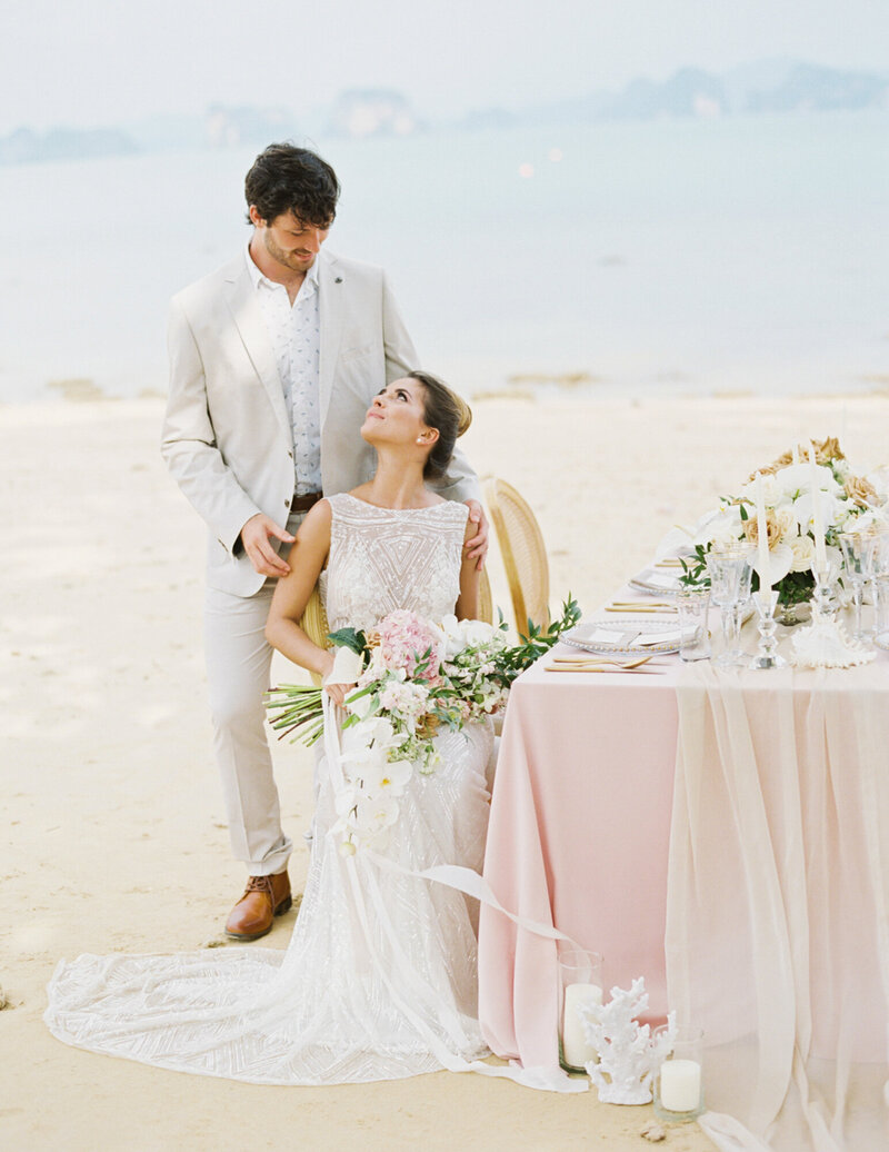 00366- Koh Yao Noi Thailand Elopement Destination Wedding  Photographer Sheri McMahon-2