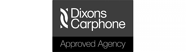 Dixons-Carphone-Approved-Agency-Badge