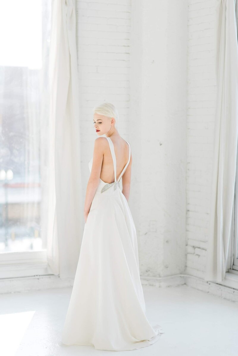Edith Elan Chicago Bridal Designer Isolde 4