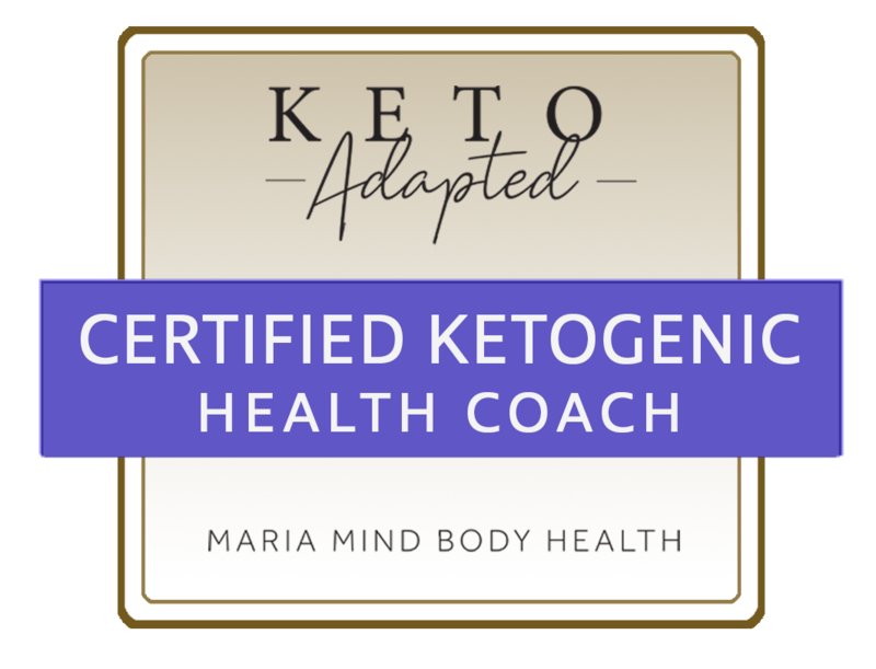 Keto Coach Badge new