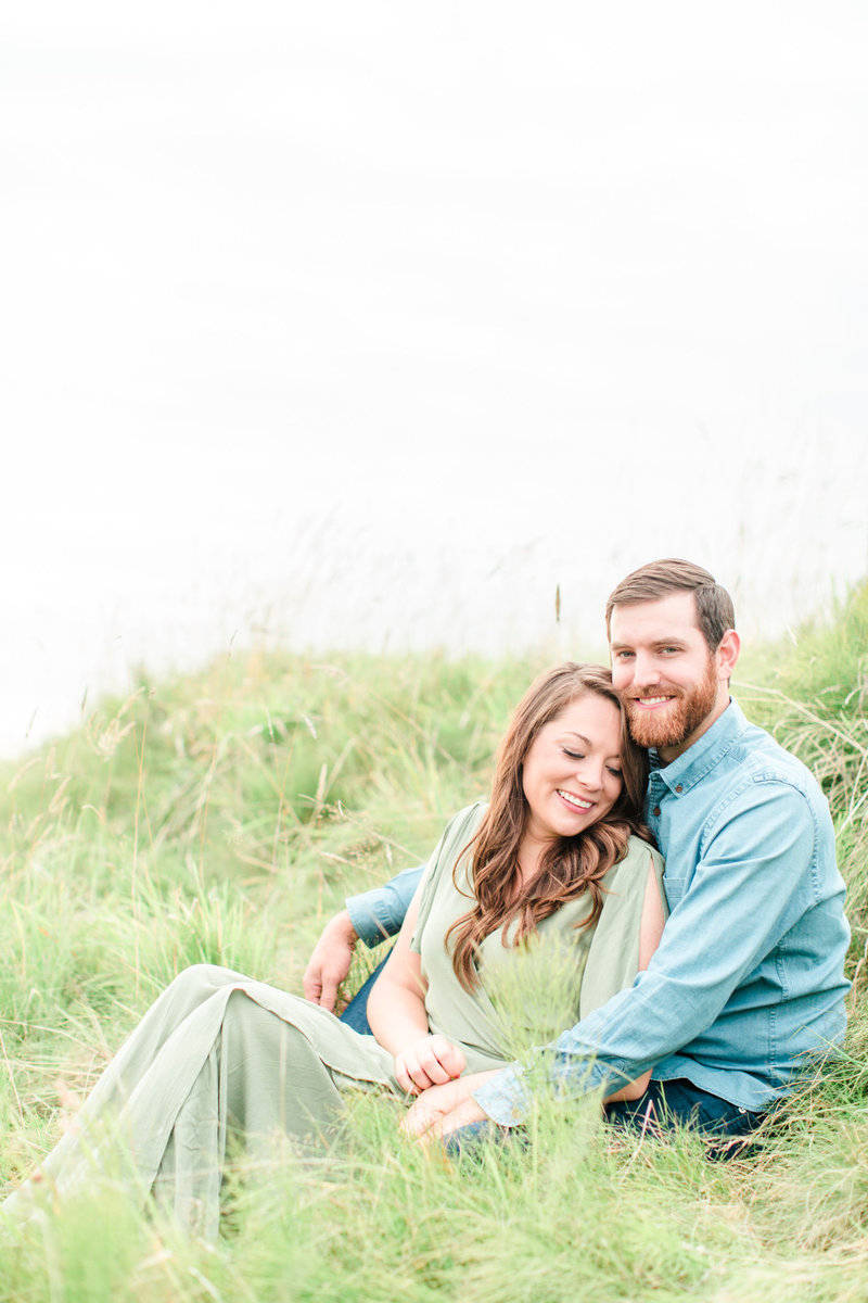 Chambers Bay Engagement Session Tia LaRue Photography_0024