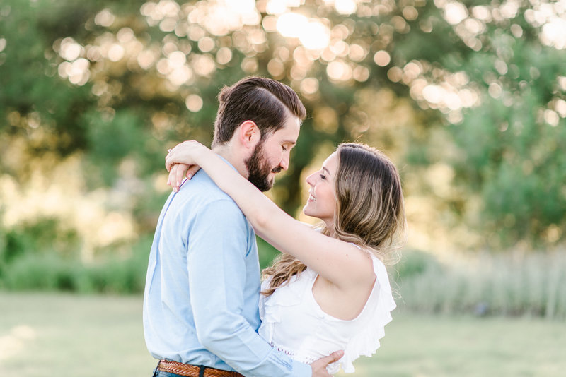 Joslyn Holtfort Photography Engagement Austin 296