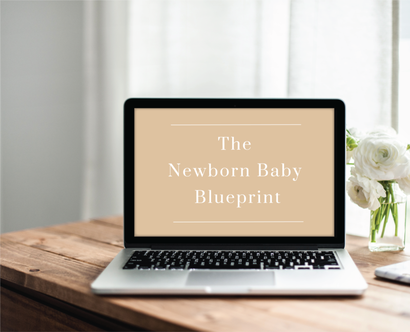 Course comes with pdf downloads for top parenting tips for newborns