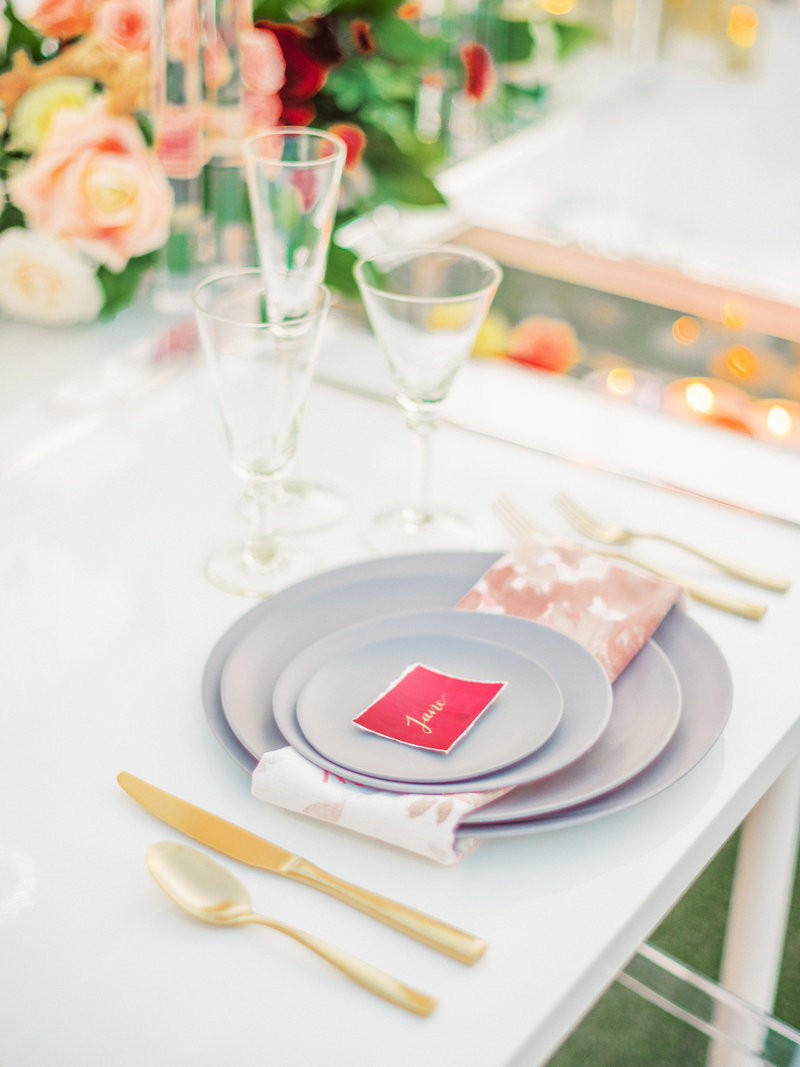 Four Season's Styled Shoot Summer Ombre-0126