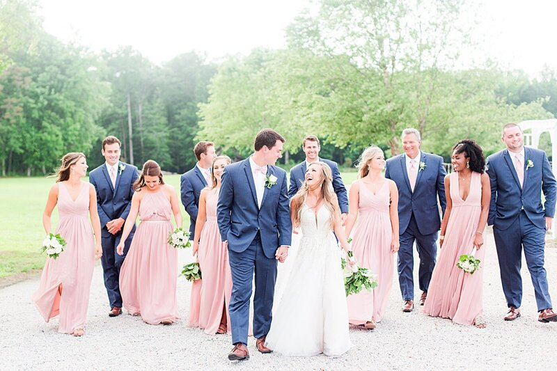 Greenville-NC-Blush-Wedding27