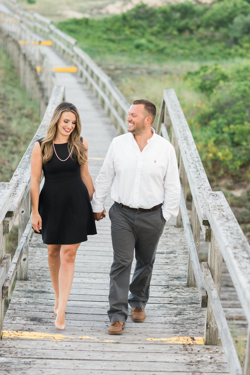 Newbury Photographs | Plum Island Engagement-21August 18, 2016