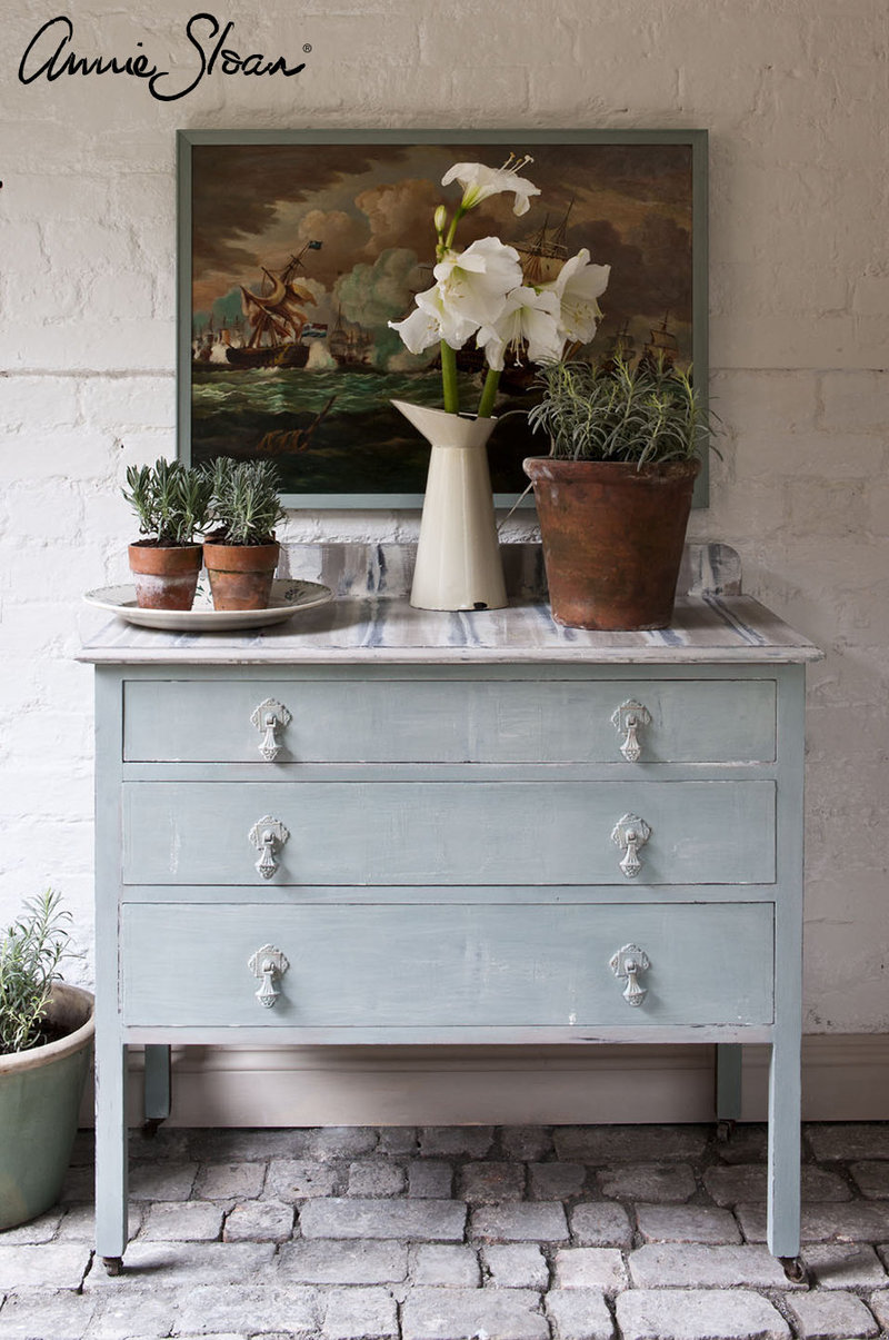 image of chalk paint