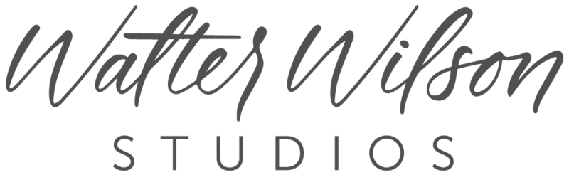 Walter Wilson Studios - The process