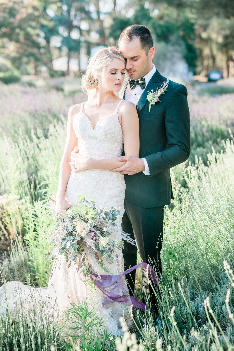 Carrie McGuire Photography Fine Art Film Wedding Engagement Photographer California Wine Country10