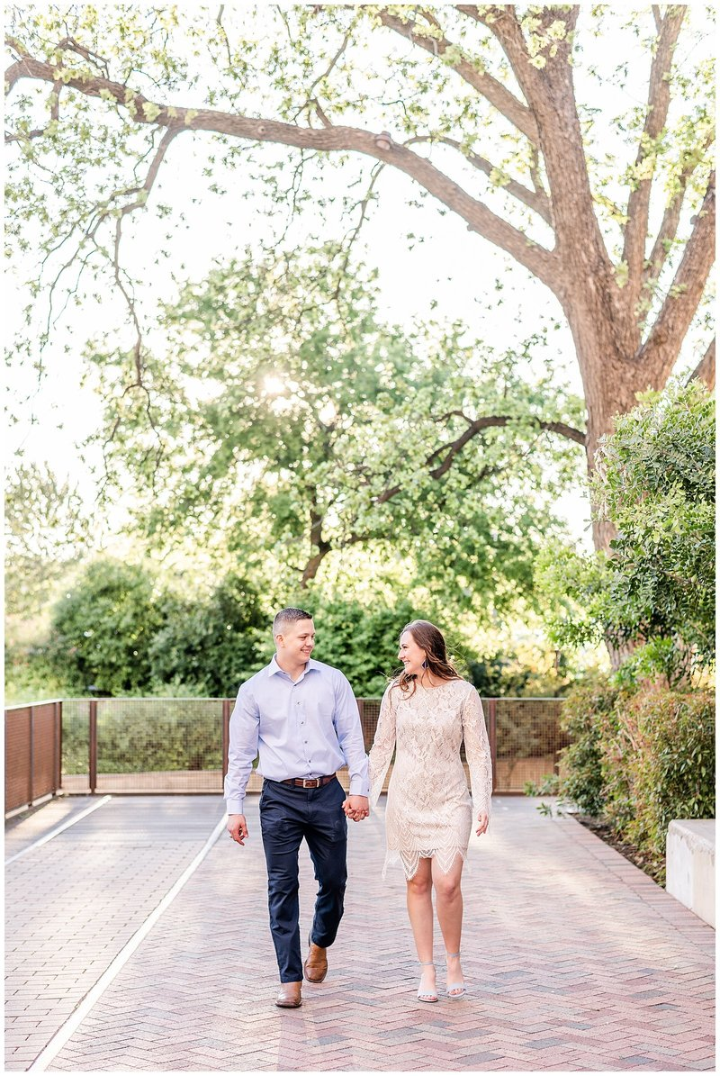 Engagement Session at The Pearl | Heather & Cody 32