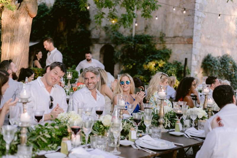bridegrooms in Provence