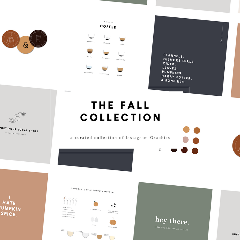 September | Fall FREE Collection