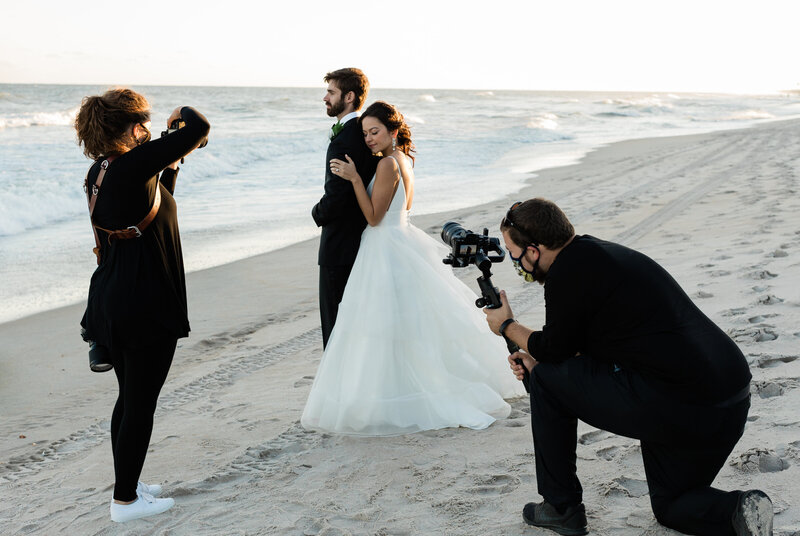 Wilmington NC Wedding Photographers, North Carolina and Destination Wedding Photography and Videography