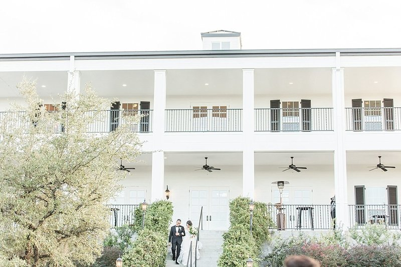 Kendall Plantation Wedding Venue Photos by Boerne Wedding Photographer Allison Jeffers_0112