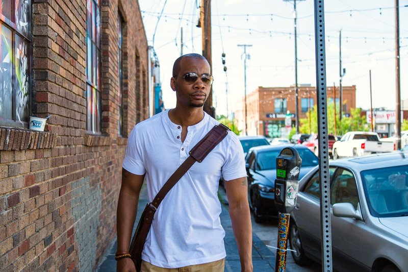 Deep Ellum Dallas | Shot by Angela Flournoy Photography