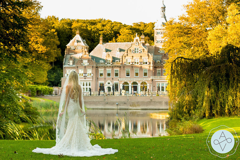 Wedding Estate Duin & Kruidberg