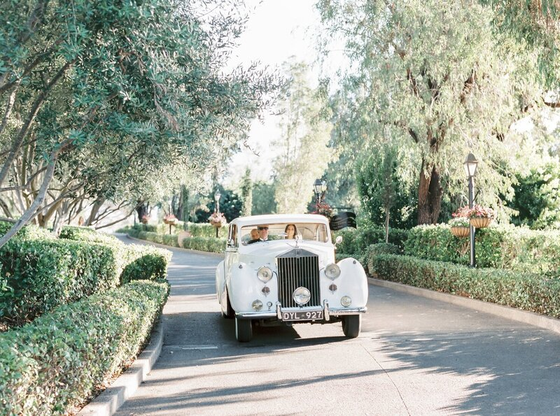San Diego California Film Wedding Photographer - Rancho Bernardo Inn Wedding by Lauren Fair_0085